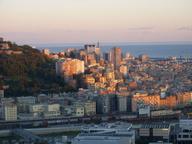 immagine di Le Ville di Sampierdarena