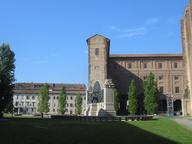 immagine di Palazzo della Pilotta