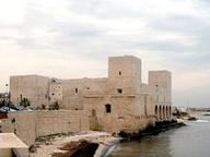 immagine di Castello Svevo di Trani