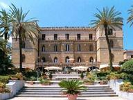 immagine di Grand Hotel Villa Igiea