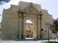 immagine di Porta Napoli