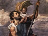 immagine di San Cristoforo