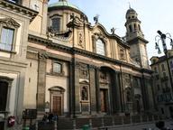 immagine di Chiesa sant'Alessandro (in Zebedia)