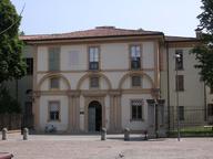immagine di Museo di Casa Carducci e Museo Civico del Risorgimento