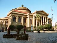 immagine di Teatro Massimo Palermo