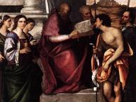 immagine di Pala di San Giovanni Crisostomo