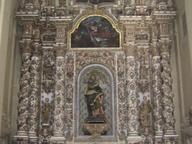 immagine di Statua di san Tommaso apostolo