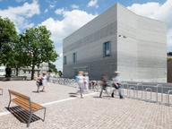 immagine di Kunstmuseum Basel
