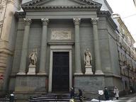 immagine di Basilica Mauriziana