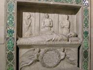 immagine di Monumento funebre di Benozzo Federighi