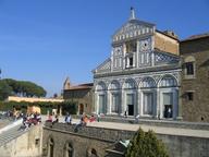 immagine di Basilica di San Miniato al Monte