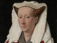 immagine di Margareta van Eyck