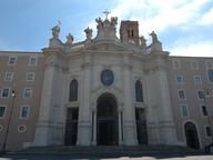 immagine di Basilica di Santa Croce in Gerusalemme