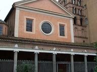 immagine di Basilica di San Lorenzo in Lucina