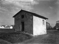 immagine di Chiesa delle lucertole - Chiesetta di San Protaso al Lorenteggio