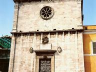 immagine di Chiesa di San Pietro in Montorio