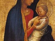 immagine di Madonna del solletico