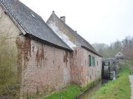 immagine di Il Mulino ad acqua di Sint-Gertrudis-Pede
