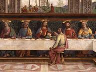 immagine di Cenacolo del Conservatorio di Fuligno