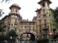 immagine di Quartiere Coppedè