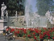 immagine di Fontana dei Dodici Mesi