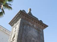 immagine di Gallerie Lapidarie, il ricordo di Quinto Etuvio Capreolo