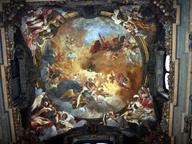 immagine di Trionfo di anime in volo di angeli