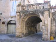 immagine di Arco di Prato