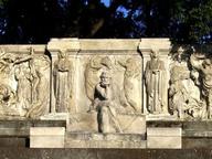 immagine di Monumento a Giosué Carducci