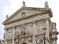 immagine di Chiesa di San Stae