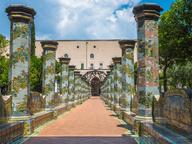 immagine di Basilica e Complesso Monumentale di Santa Chiara