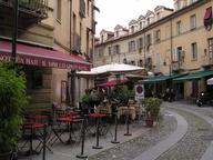 immagine di Borgo Dora e il Balôn