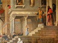 immagine di Presentazione di Maria al Tempio