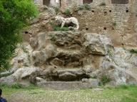 immagine di Fontana del Leone