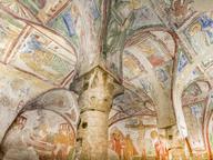 immagine di Cripta degli Affreschi