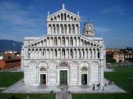 immagine di Duomo di Pisa (Cattedrale di Santa Maria Assunta)