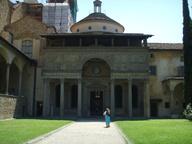immagine di Cappella Pazzi