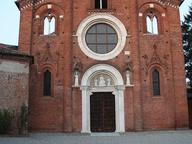 immagine di Abbazia di Viboldone