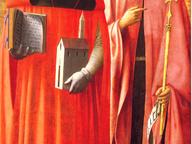 immagine di Santi Girolamo e Giovanni Battista