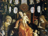 immagine di Madonna della Vittoria