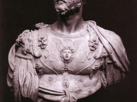 immagine di Busto di Cosimo I