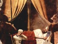 immagine di Il sonno di Costantino