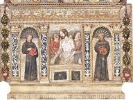 immagine di Altare dei Pojana