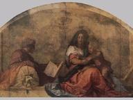immagine di Madonna del Sacco