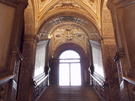 immagine di Scala d'Oro