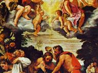 immagine di Battesimo di Cristo