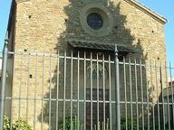 immagine di Chiesa di San Leonardo in Arcetri