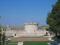 immagine di Castello Tramontano