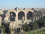immagine di Basilica di Massenzio