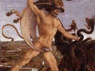 immagine di Ercole e l'Idra